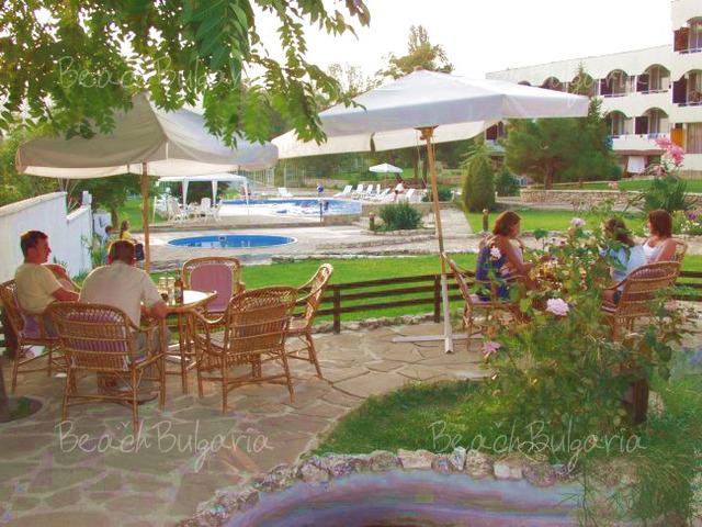 Naslada Hotel16