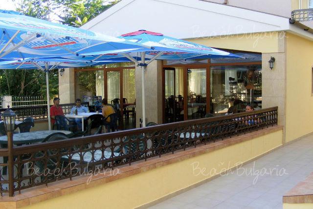 Naslada Hotel18