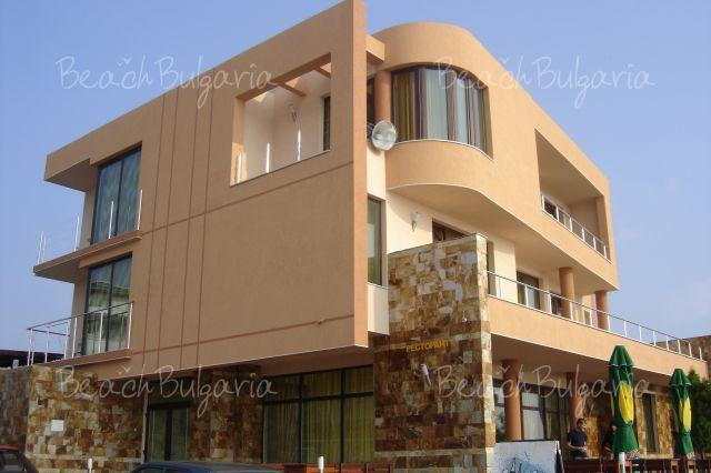 Blyan Hotel 2