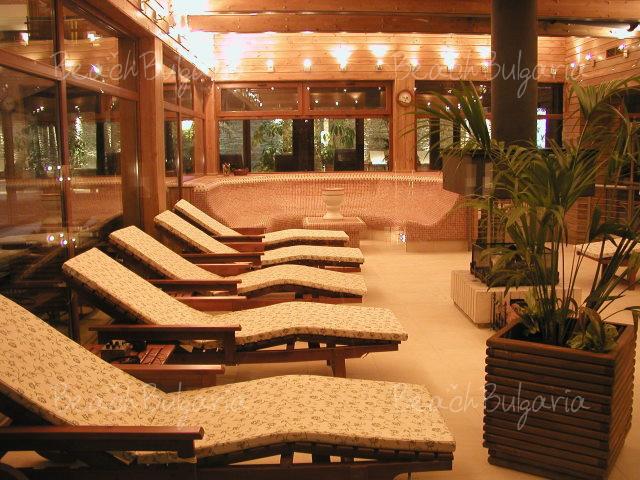 Blyan Hotel 18