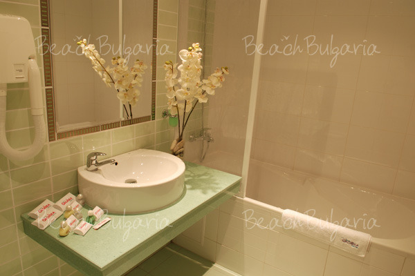 Orchidea Boutique SPA Hotel 16