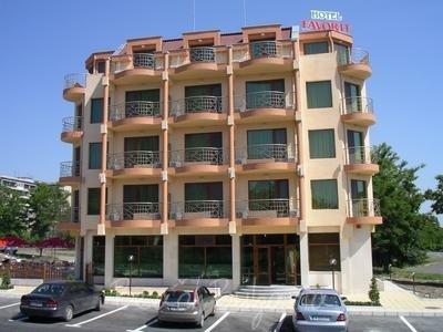 Favorit Hotel 3