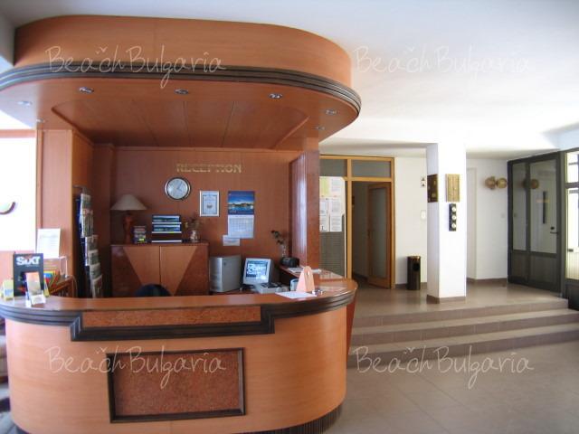 Nympha Hotel3