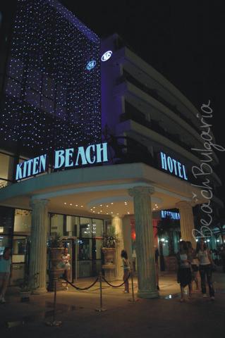 Kiten Beach Hotel3