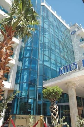 Kiten Beach Hotel5