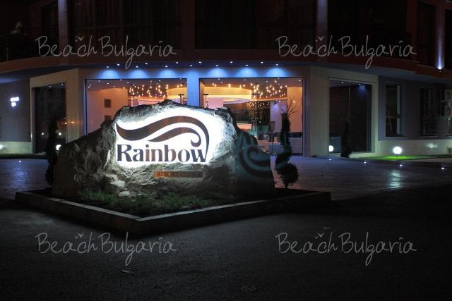 Rainbow 3 Complex 5