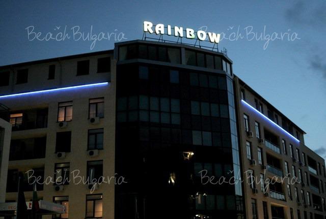 Rainbow 1 Complex 2