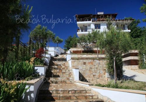 Sirena Sea House2