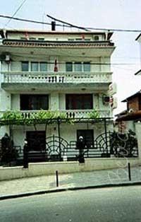 Alfavita Hotel