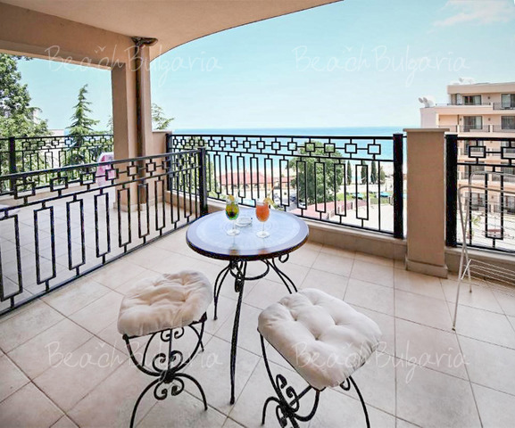 Morsko Oko Garden Hotel9