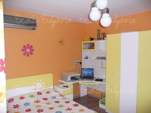 Sirena Apartment16