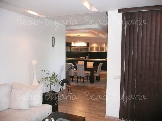 Sirena Apartment3