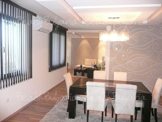 Sirena Apartment4