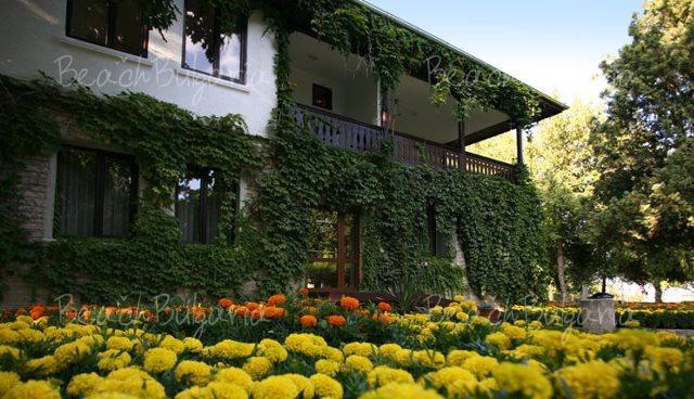 Drujba Garden Villas