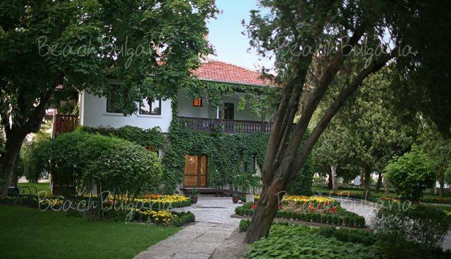 Drujba Garden Villas2