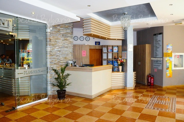 Flagman hotel2