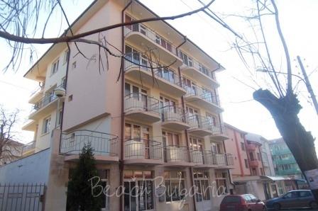 Peshev Hotel Nessebar