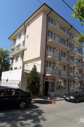 Peshev Hotel Nessebar2