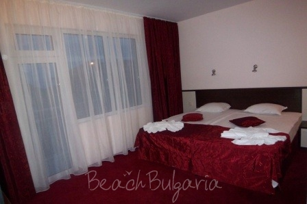 Peshev Hotel Nessebar12