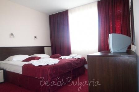 Peshev Hotel Nessebar13