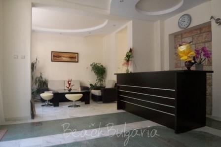 Peshev Hotel Nessebar5