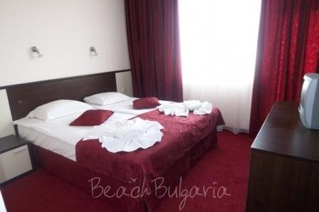 Peshev Hotel Nessebar8