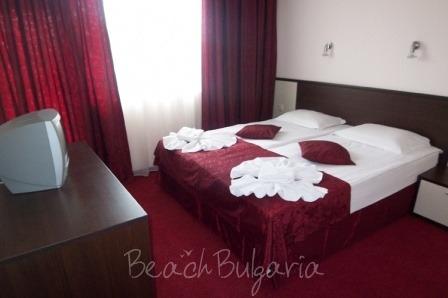 Peshev Hotel Nessebar9
