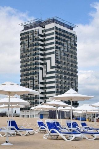 Bourgas Beach Hotel