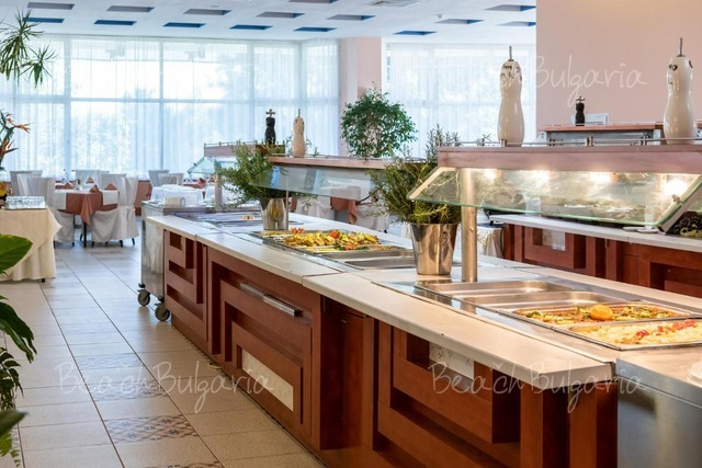 Bourgas Beach Hotel 12