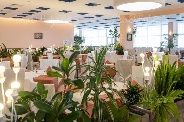 Bourgas Beach Hotel 14