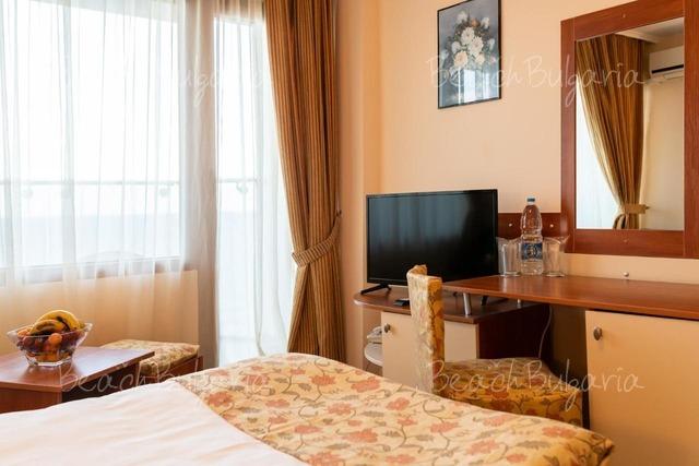 Bourgas Beach Hotel 16