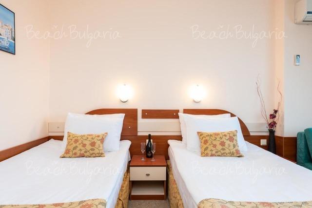 Bourgas Beach Hotel 22
