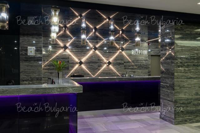 Bourgas Beach Hotel 10