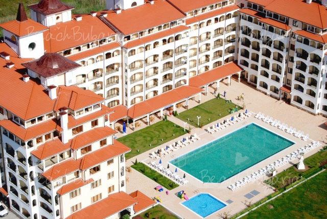 Sunrise All Suite Resort2