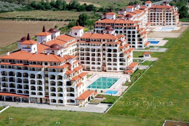 Sunrise All Suite Resort11