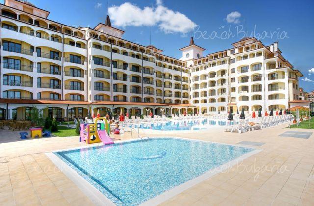 Sunrise All Suite Resort3