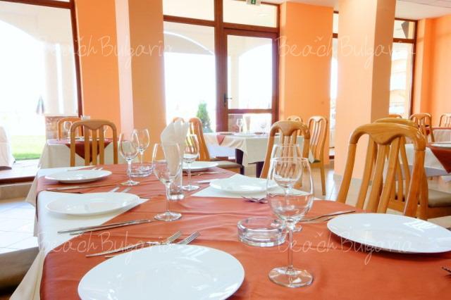 Sunrise All Suite Resort22