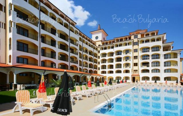 Sunrise All Suite Resort24