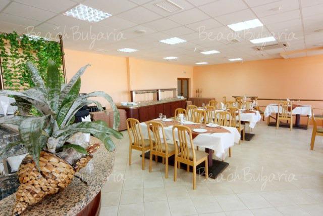 Sunrise All Suite Resort26