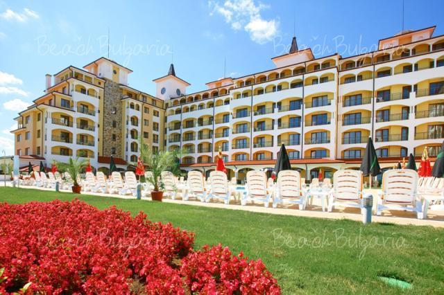 Sunrise All Suite Resort4