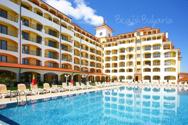 Sunrise All Suite Resort5