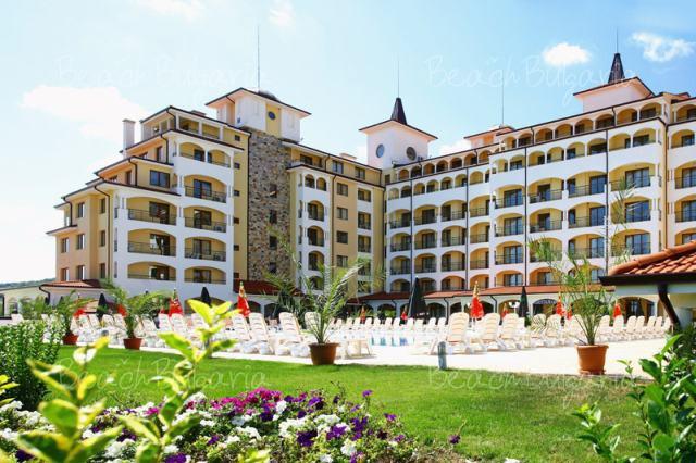 Sunrise All Suite Resort8