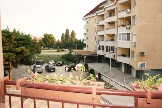 Ara Apartment