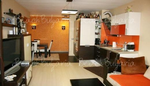 Ara Apartment5