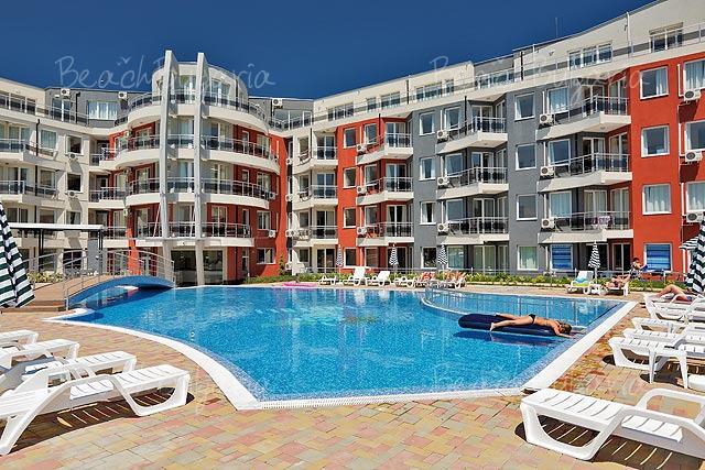 Apart-hotel Emberli 2