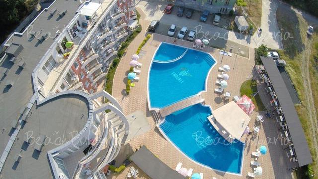 Apart-hotel Emberli 4