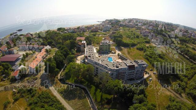 Apart-hotel Emberli 9