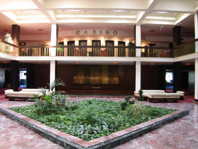 Grand Hotel Varna5