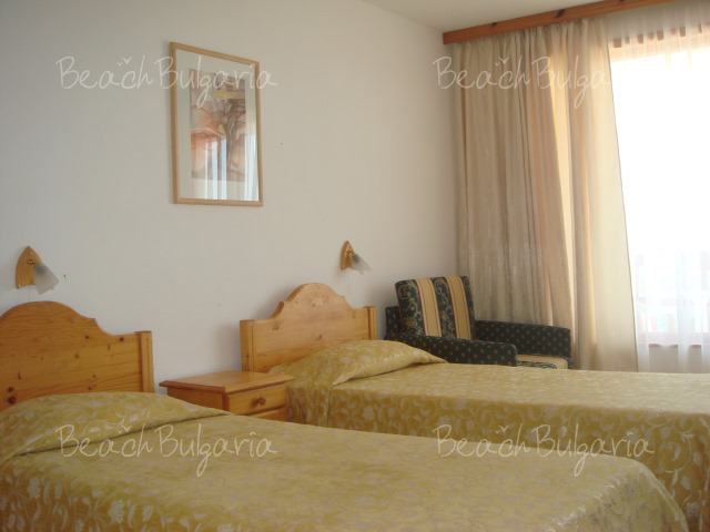 Margarita Hotel7
