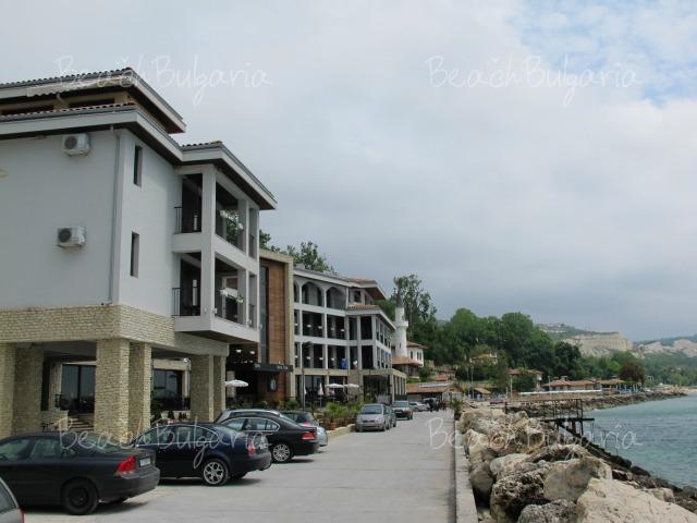 Regina Maria Spa Hotel 18
